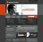 SWiSH Animated: Business CSS Swish Animated