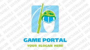 Logo Template 13725 Screenshot