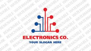 Logo Template 13795 Screenshot
