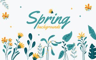 10 Free Spring