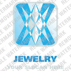 Jewelry Logo  Template 13903