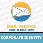 Corporate Identity Template 13983