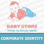 Corporate Identity Template 13987