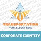 Sport Corporate Identity Template 13988