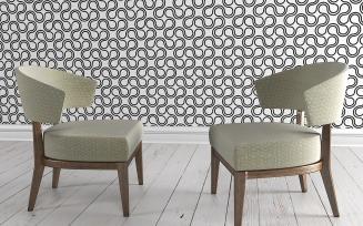 Lenie Armchair by Walraven Design