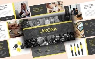 Larona Creative