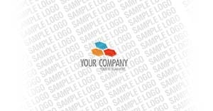 Logo template Preview