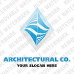 Architecture Logo  Template 14010