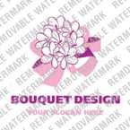 Flowers Logo  Template 14204