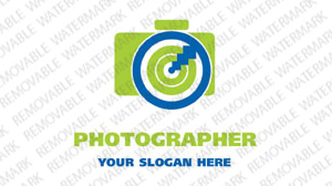 Logo Template 14205 Screenshot