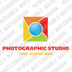 Art & Photography Logo  Template 14348