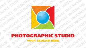 Logo Template 14348 Screenshot