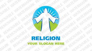 Logo Template 14349 Screenshot