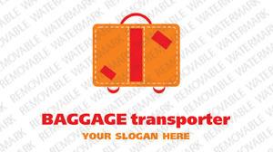 Transportation Logo Template vlogo