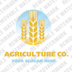 Agriculture Logo  Template 14386