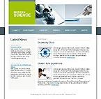 Kit graphique science 14576