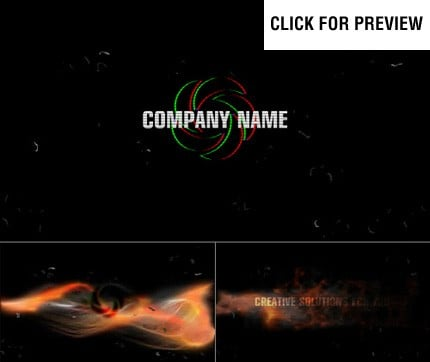 ADOBE Photoshop Template 14617 Home Page Screenshot