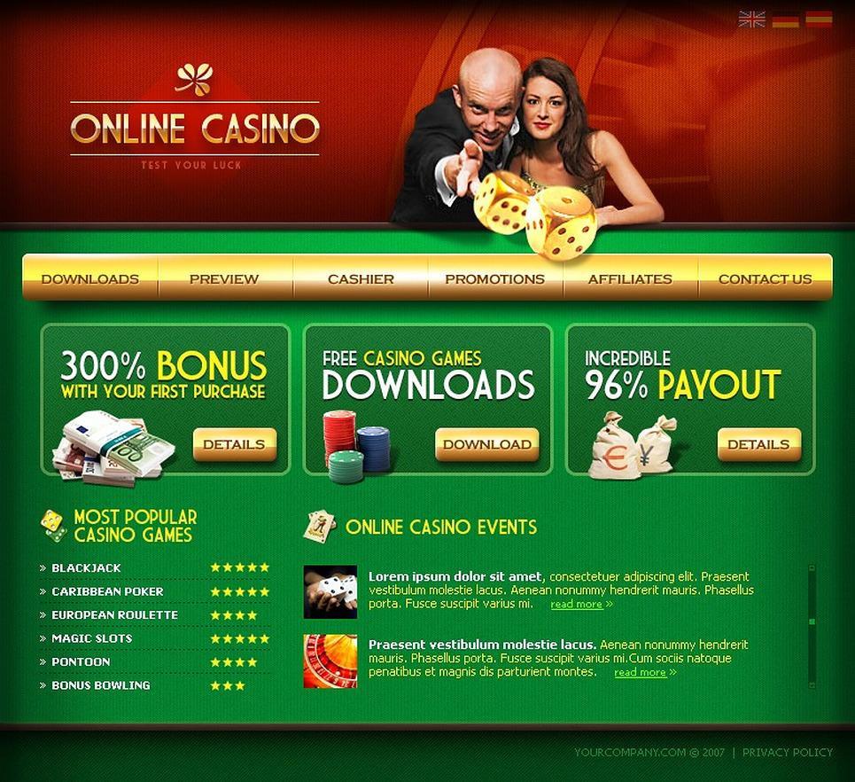 Online casino game web site hoyle casino 2007 cheats
