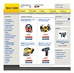 Kit graphique outils et équipements 14657