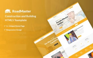 Roadmaster - Construction and Building