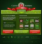 Kit graphique casino 14705