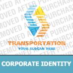 Sport Corporate Identity Template 14717