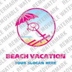 Travel Logo  Template 14751