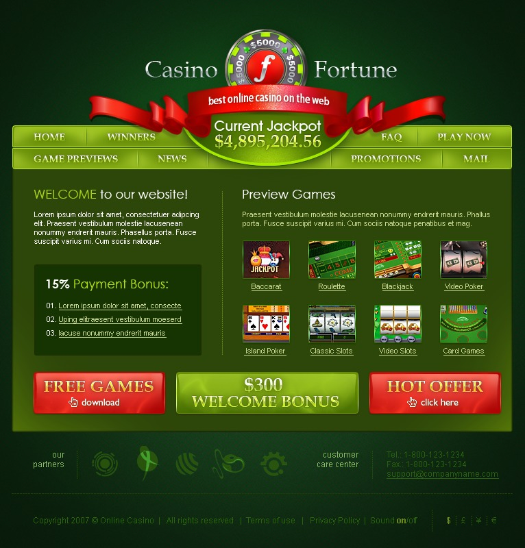 grand prive casino payout rate
