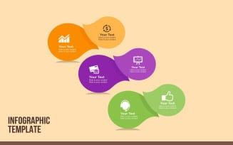 Sticker Design Infographic Elements