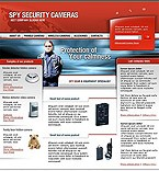 denver style site graphic designs security protection spy security camera spy security cameras spy camera spy cameras red globe