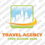 Travel Logo  Template 15010