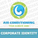 Corporate Identity Template 15095