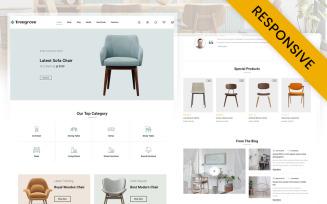 Treegrove - Furniture Store WooCommerce Theme