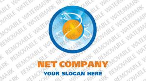 Logo Template 15104 Screenshot