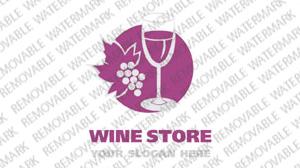 Logo Template 15166 Screenshot