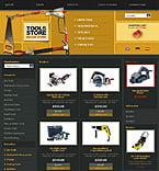 Kit graphique outils et équipements 15177
