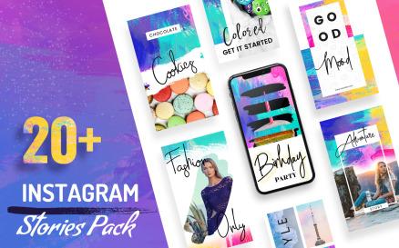 Instagram Stories Social Media
