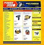 Kit graphique outils et équipements 15209