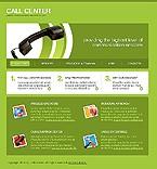 Kit graphique communication 15271 appeler centre voip