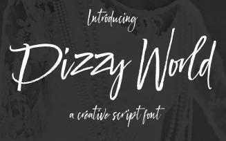 Dizzy World