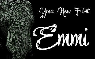 Emmi Font