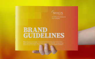 Landscape Brand Guideline