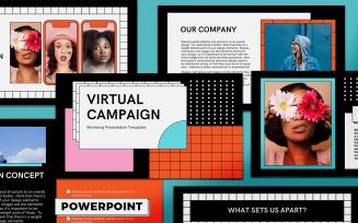 Virtual Campaign Presentation