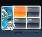 Kit graphique kits 3d 15431