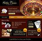 Kit graphique casino 15468