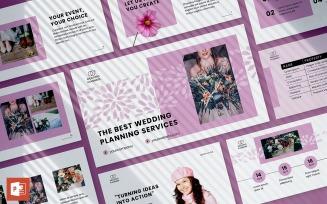 Wedding Planner Presentation