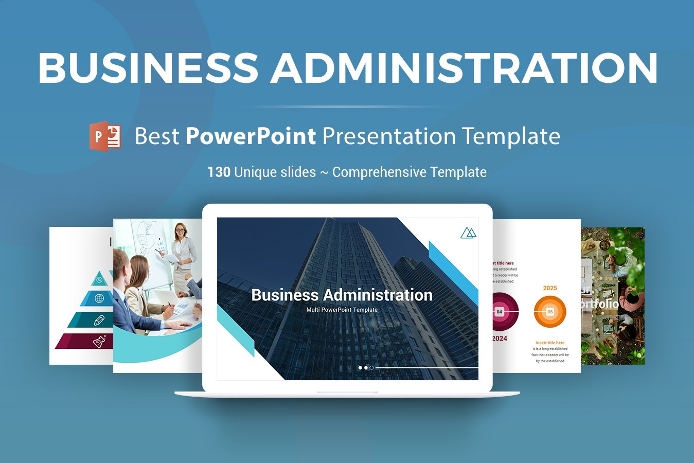 Business Administration №154246