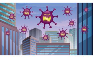 Virus Quarantine