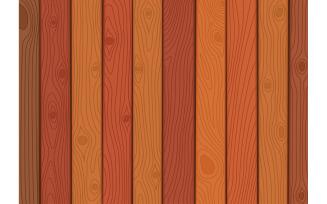 Wood Background - Illustration
