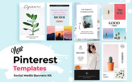 Pinterest Post Social Media